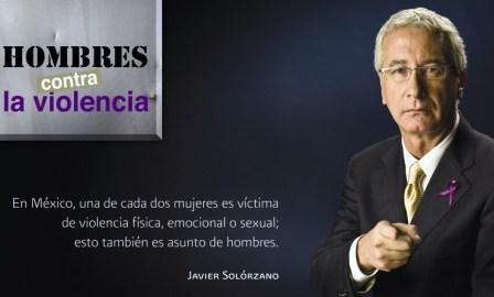 Campaña Hombres contra la violencia
