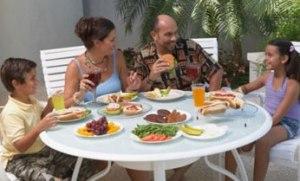 comida-en-familia