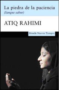 Autor: Atiq Rahimi Ed. Siruela