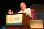 Seligman en el Congreso Internacional de Psicología Positiva
